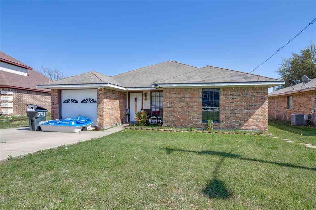791 Lakeside Drive, Rockwall, TX, 75032,