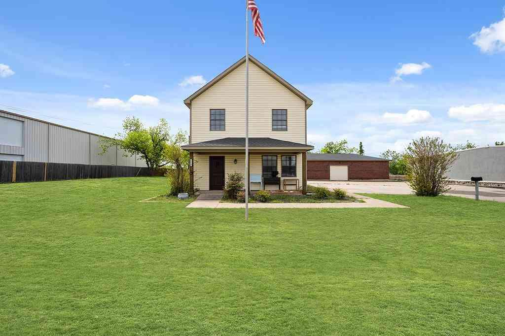 6610 Baker Boulevard, Richland Hills, TX, 76118,