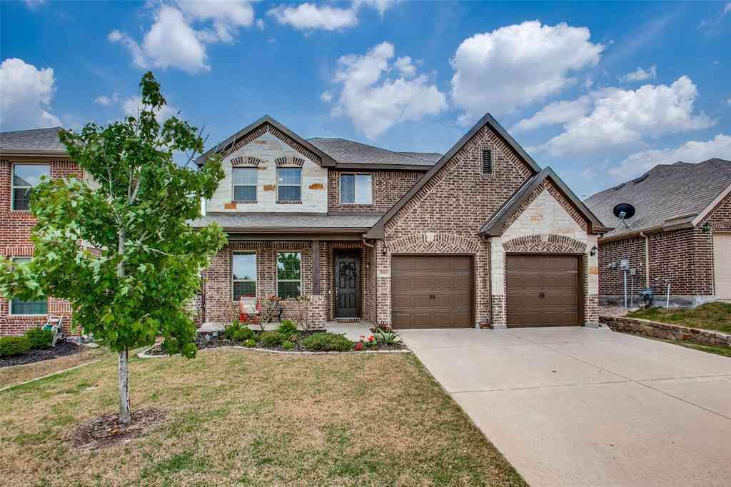 3505 Delta Drive, Mckinney, TX, 75071,