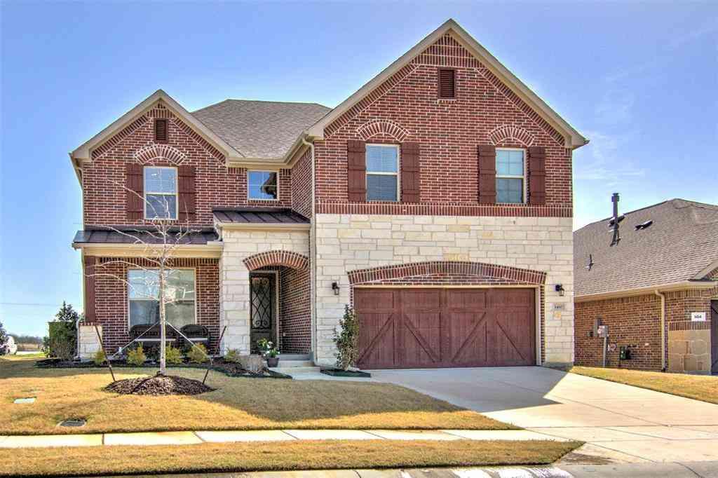 1410 Prairie Lake Court, Lewisville, TX, 75010,
