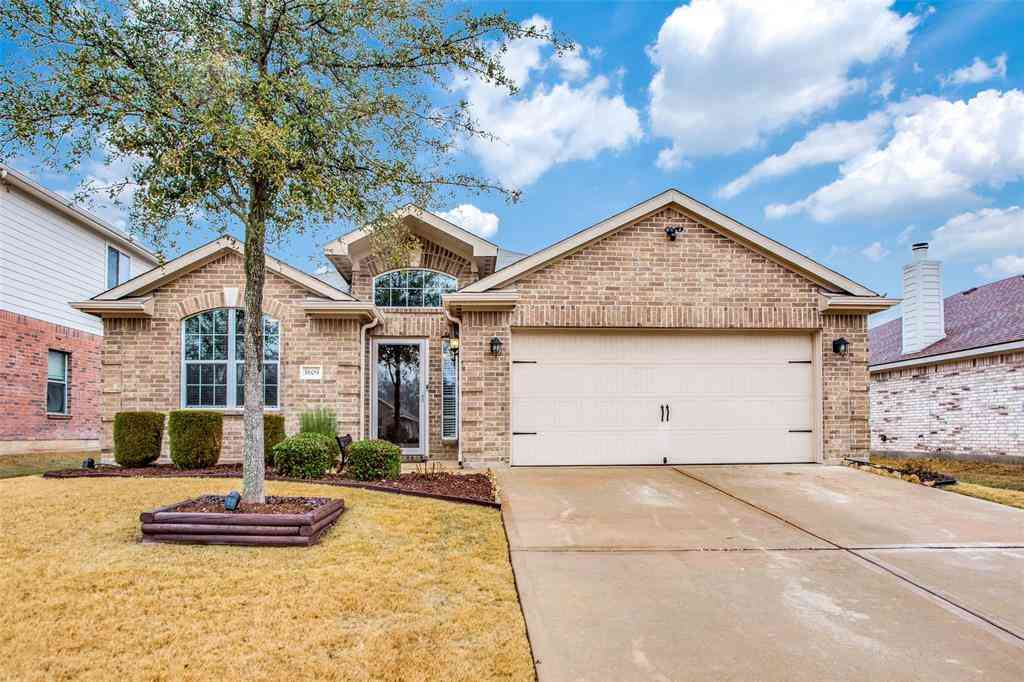 1609 Black Willow Trail, Anna, TX, 75409,