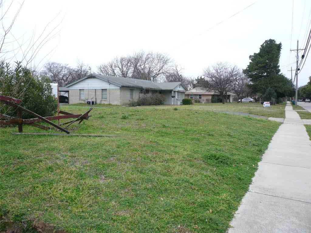 1050 Kingston Drive, Lewisville, TX, 75067,