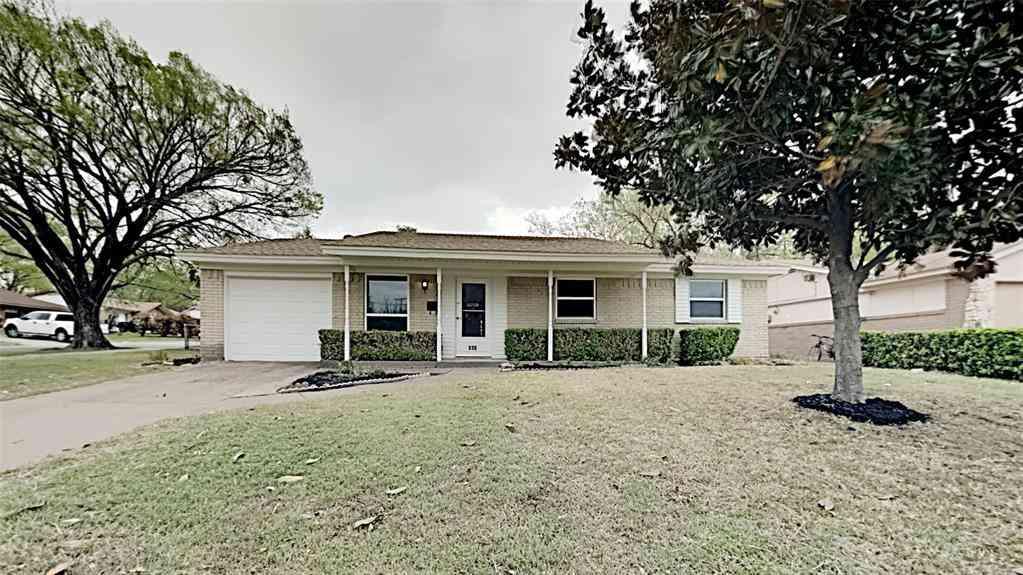 566 Oriole Boulevard, Duncanville, TX, 75116,