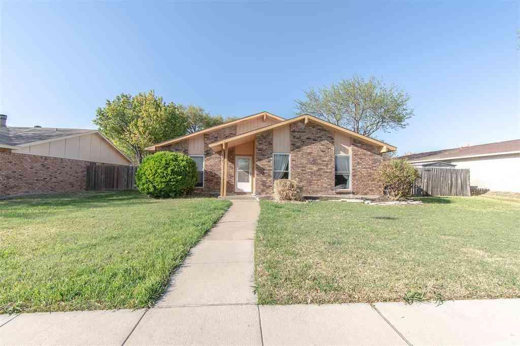 4837 Ash Glen Lane, The Colony, TX, 75056,