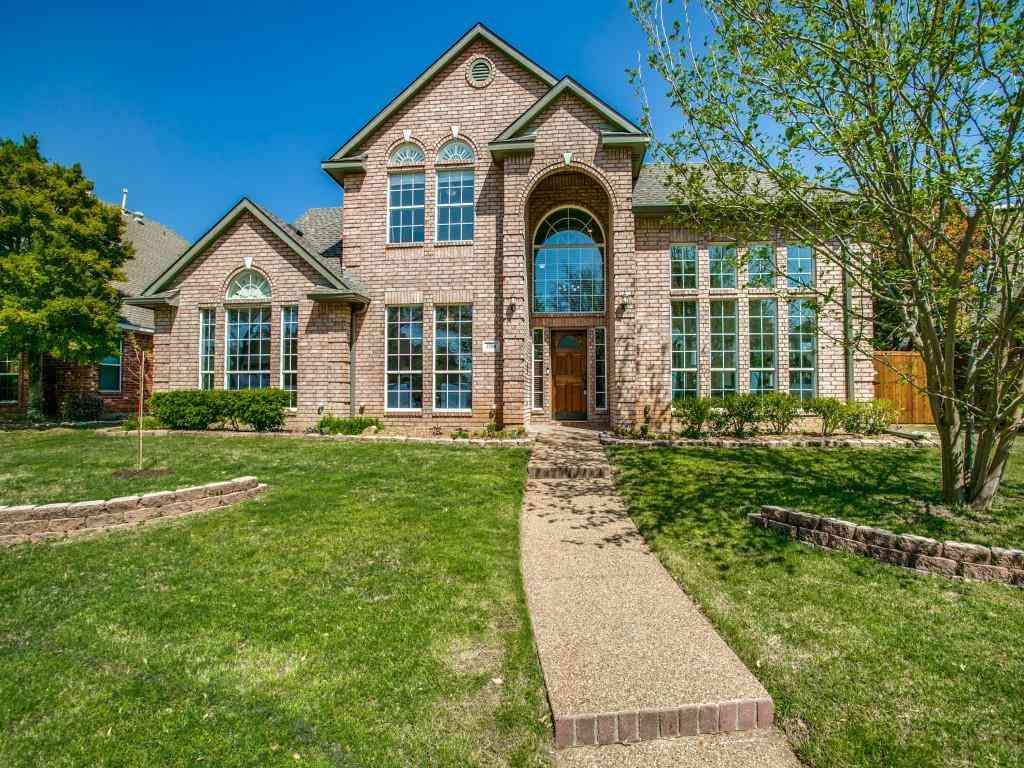 3704 Beechwood Court, Carrollton, TX, 75007,