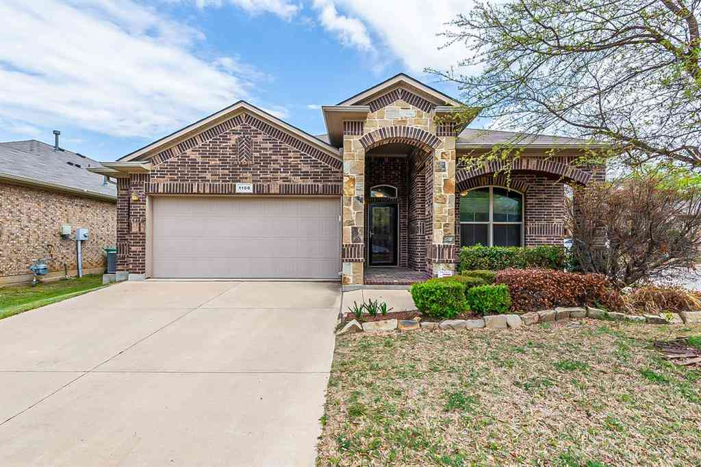 1100 Nora Lane, Denton, TX, 76210,
