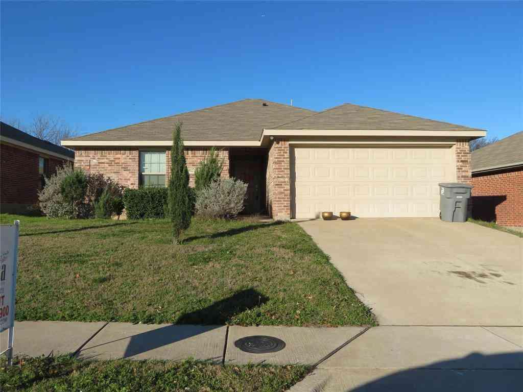 3027 Appaloosa Drive, Dallas, TX, 75237,