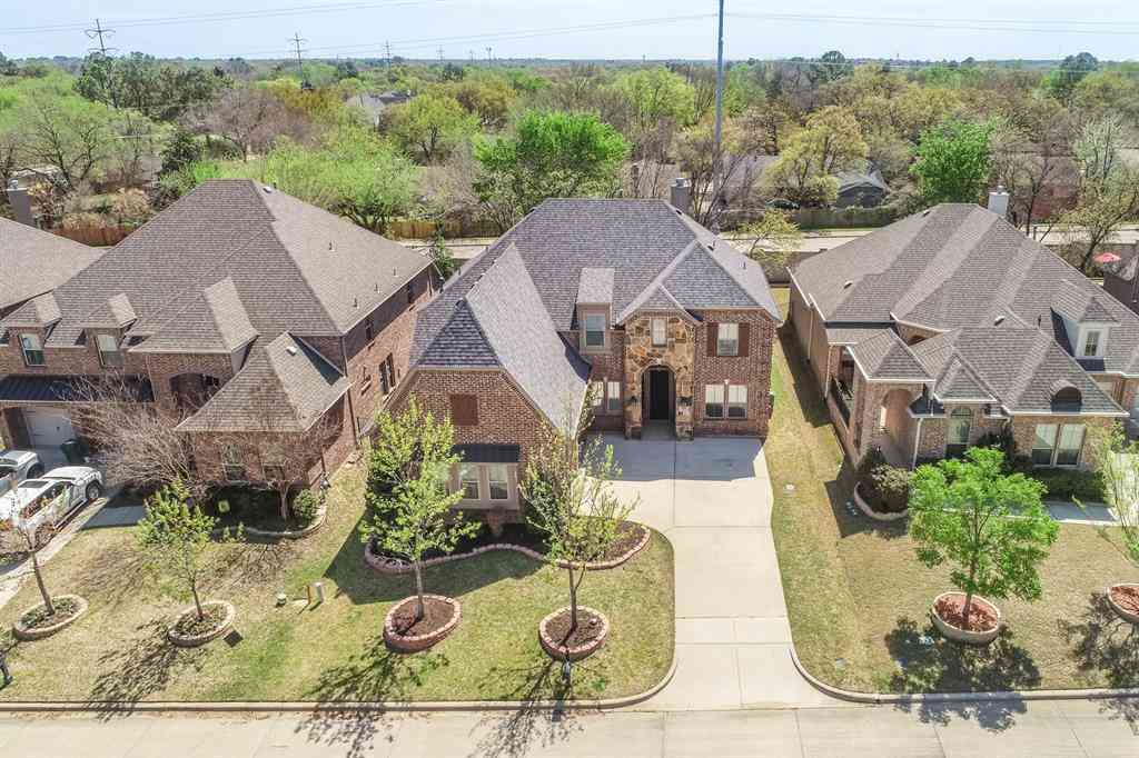 5408 Runnymede Court, Arlington, TX, 76016,