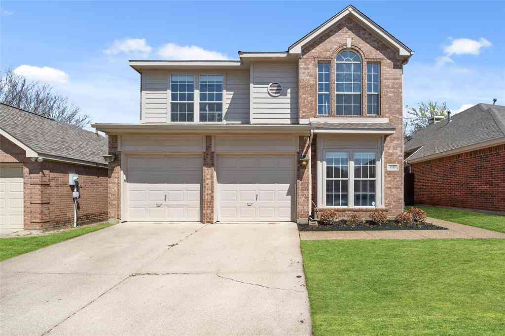 4155 Midrose Trail, Dallas, TX, 75287,