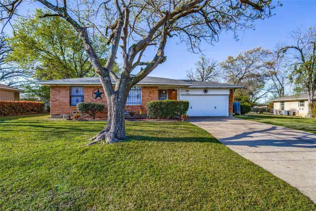 7120 Sorenson Circle, Dallas, TX, 75227,