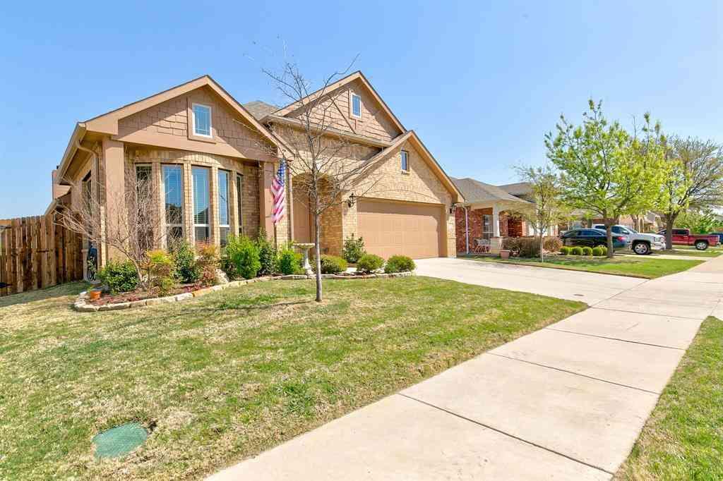 4352 Sweet Clover Lane, Fort Worth, TX, 76036,