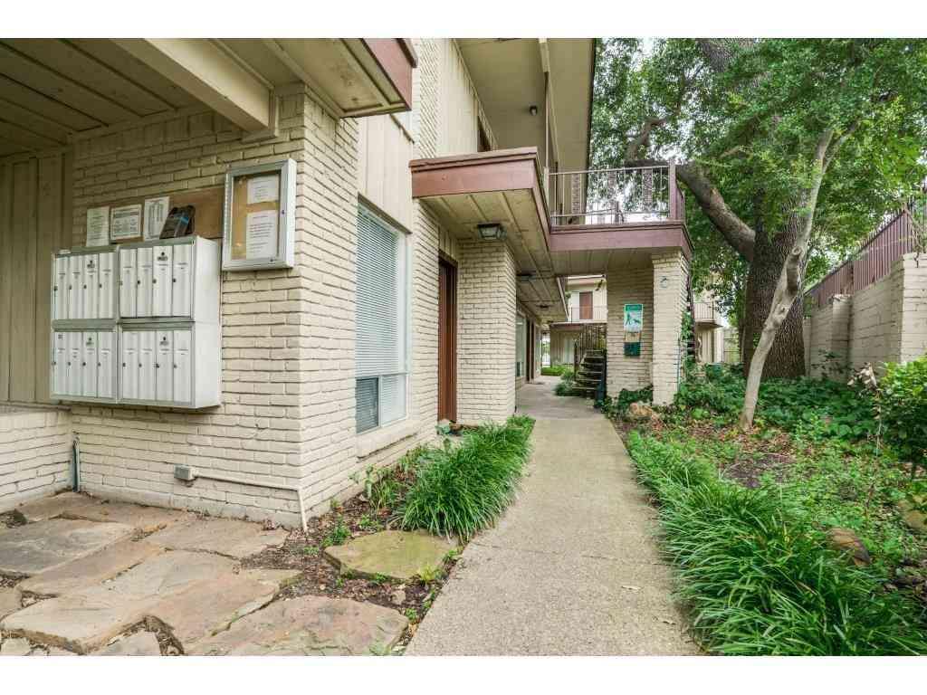 5001 Bowser Avenue #104, Dallas, TX, 75209,