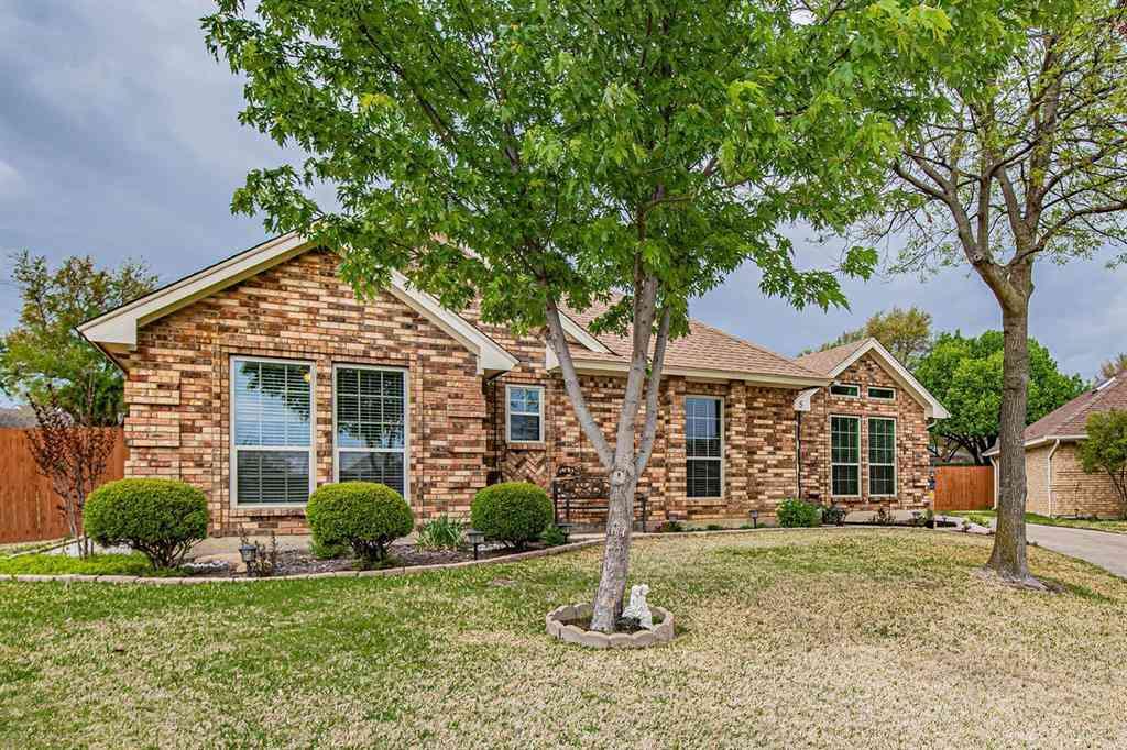 5 Chapel Hill Court, Mansfield, TX, 76063,