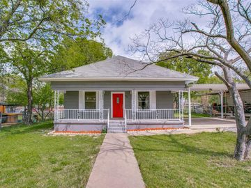 5210 Landino Street, Sansom Park, TX, 76114,