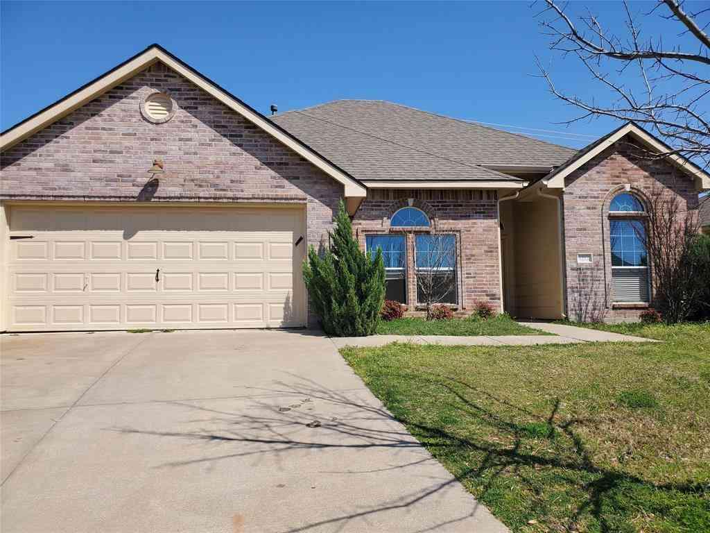 1212 Allen Court, Denton, TX, 76209,