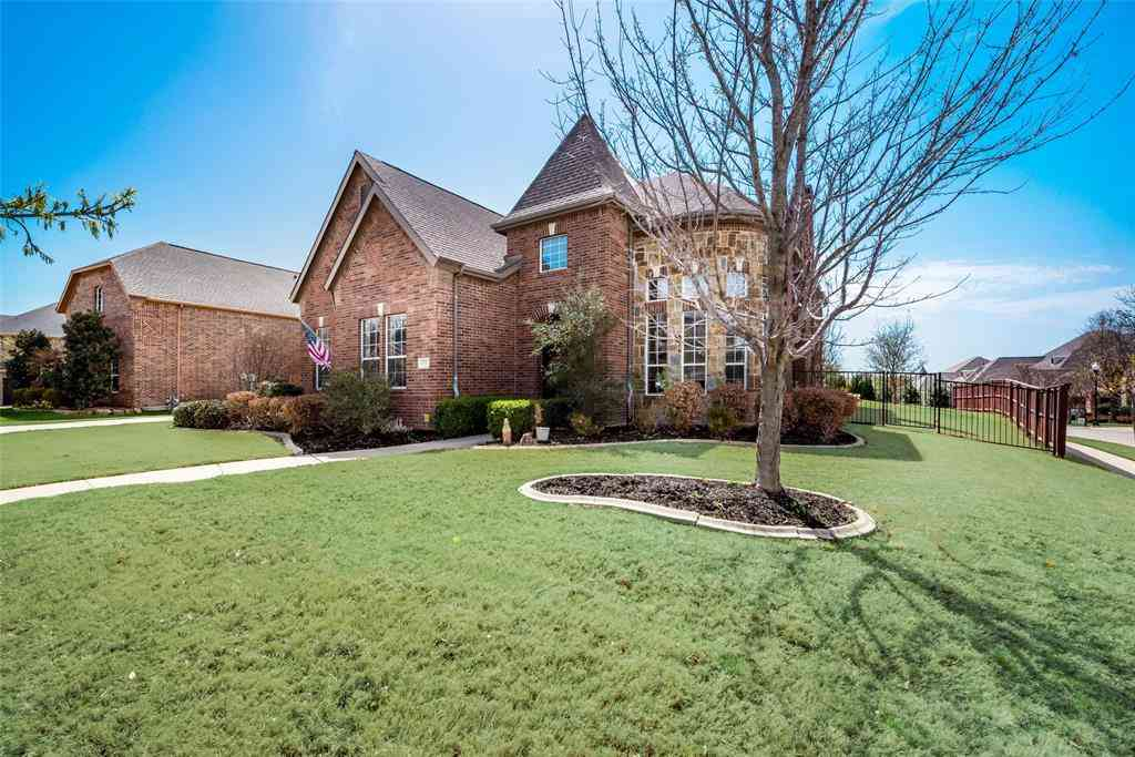 5028 Exposition Way, Fort Worth, TX, 76244,