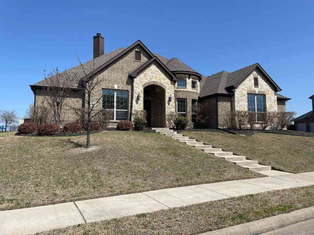 3121 Marble Falls Lane, Rockwall, TX, 75032,