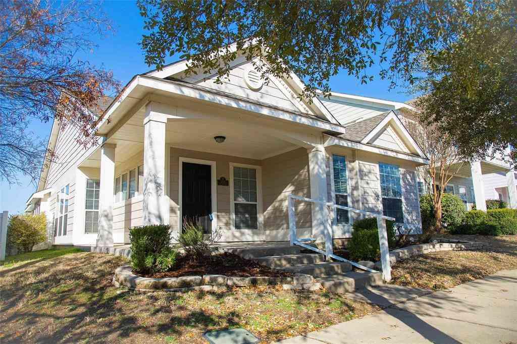 1409 Live Oak Lane, Savannah, TX, 76227,