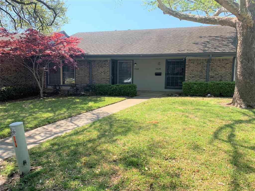 13638 Flagstone Lane, Dallas, TX, 75240,