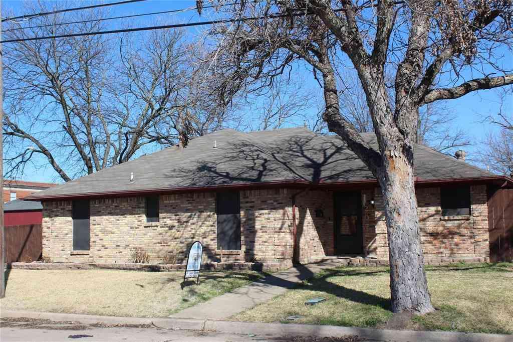 207 E Kimbrough Street, Mesquite, TX, 75149,