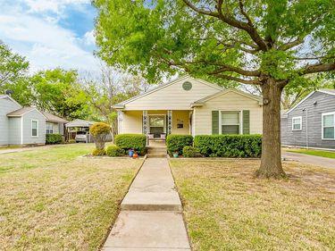 4016 Boyd Avenue, Fort Worth, TX, 76109,