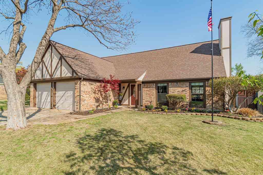 1604 Homestead Street, Flower Mound, TX, 75028,
