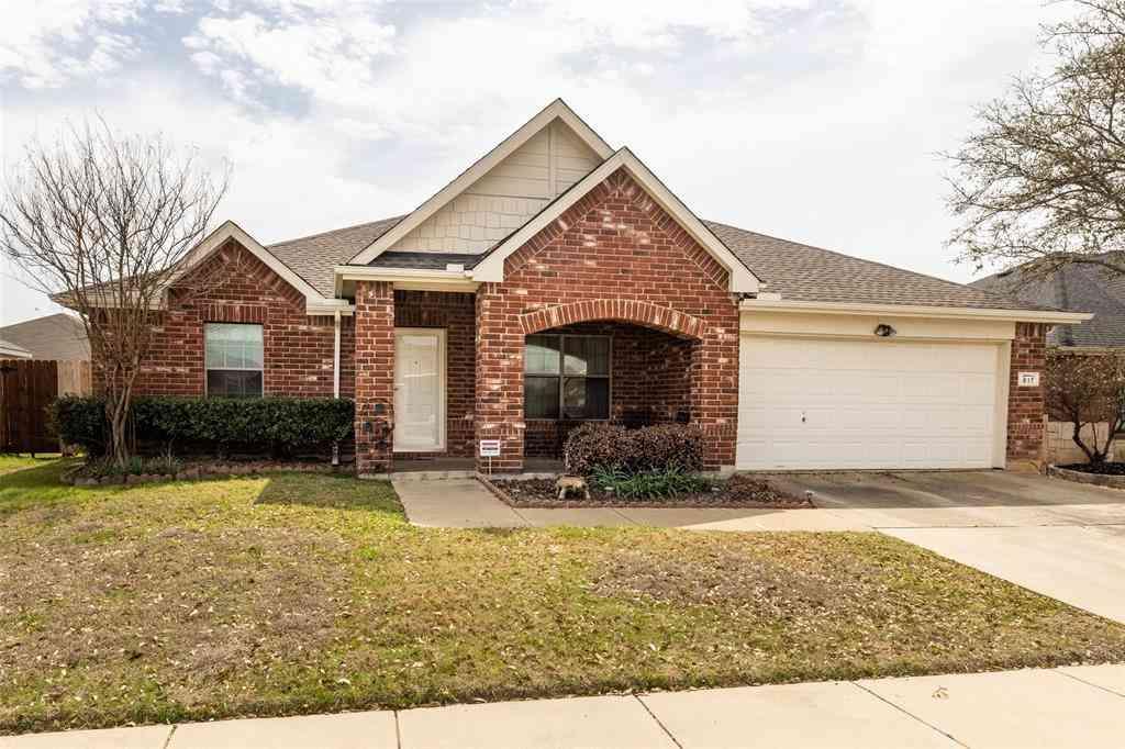 617 Bent Oak Drive, Fort Worth, TX, 76131,