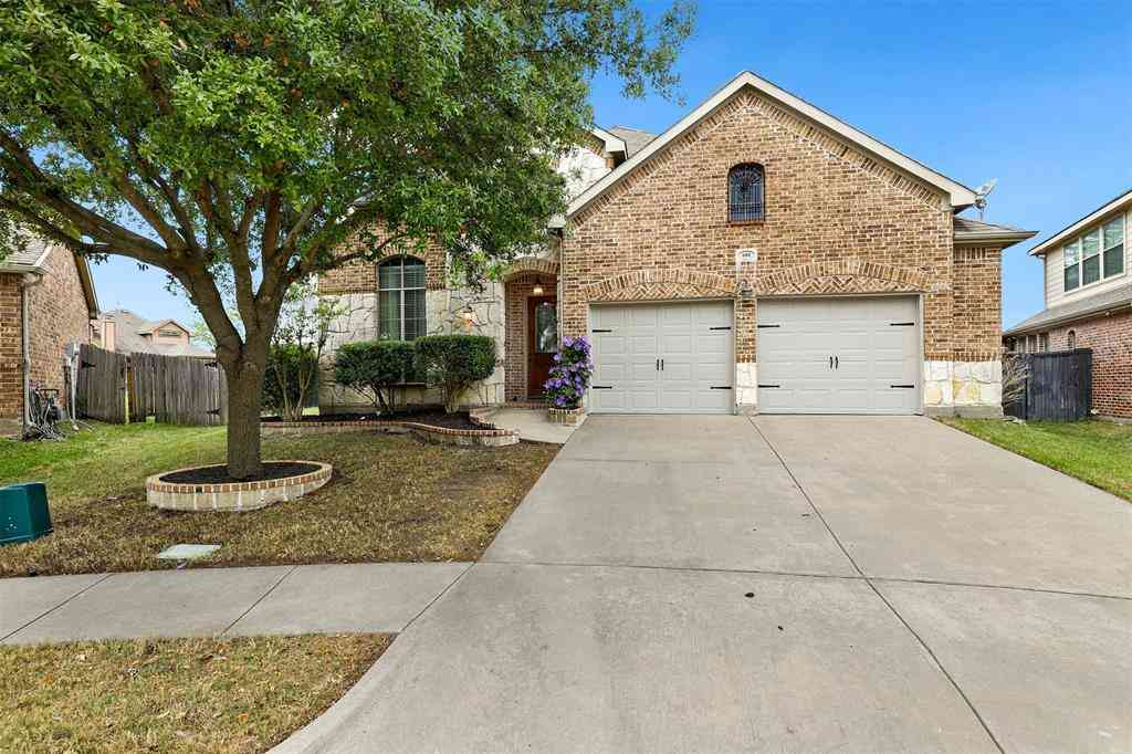 681 Mckee Court, Fate, TX, 75087,