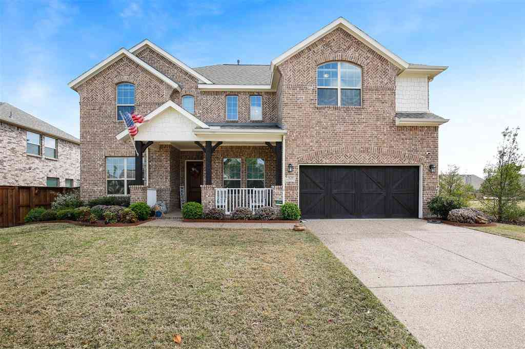 820 King George Lane, Savannah, TX, 76227,