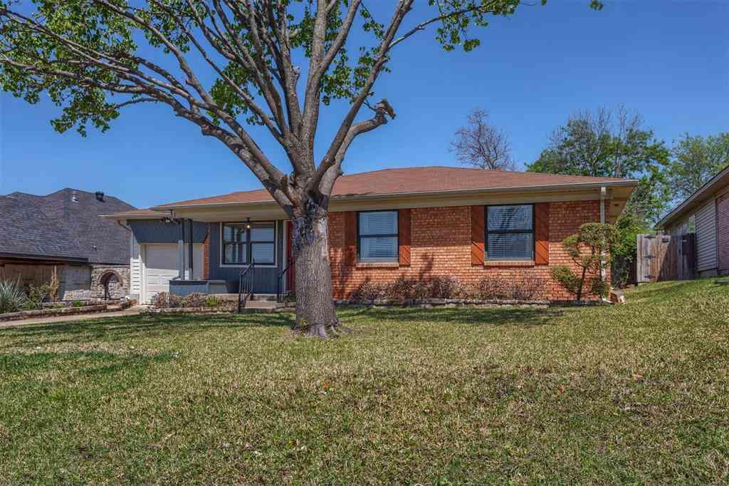 629 New Market Road, Mesquite, TX, 75149,