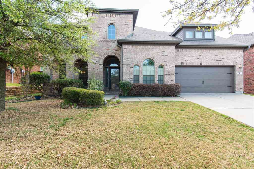 12853 Lizzie Place, Fort Worth, TX, 76244,