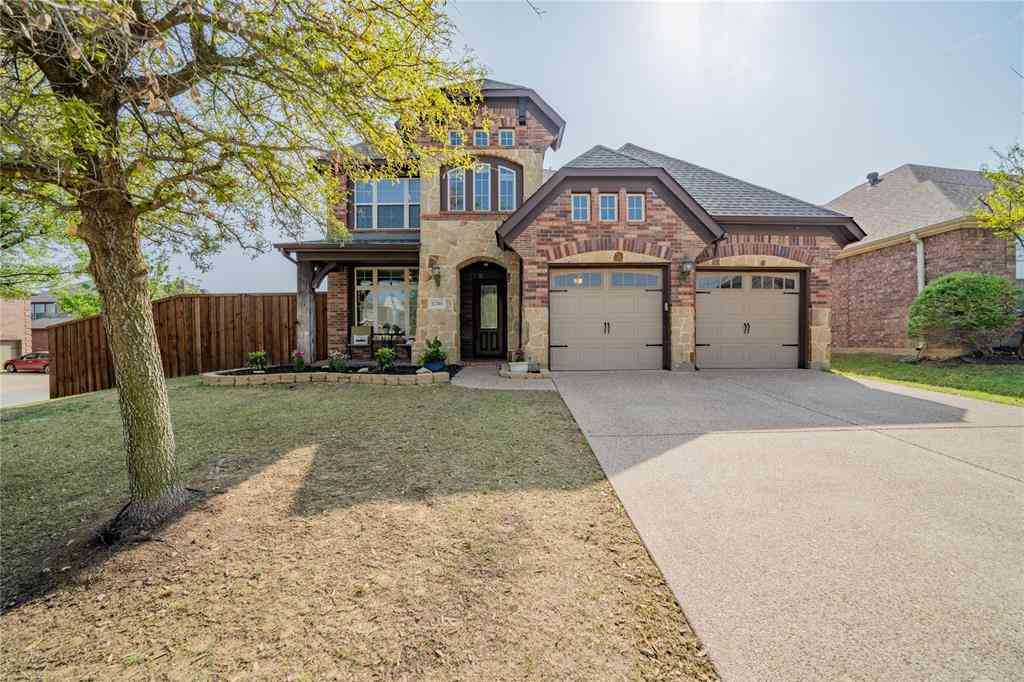 12301 Langley Hill Drive, Fort Worth, TX, 76244,