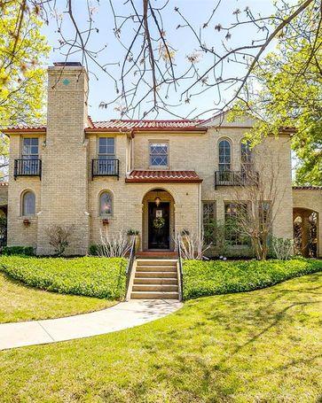 2200 Winton Terrace E Fort Worth, TX, 76109