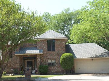 4854 Marble Falls Court, Fort Worth, TX, 76103,