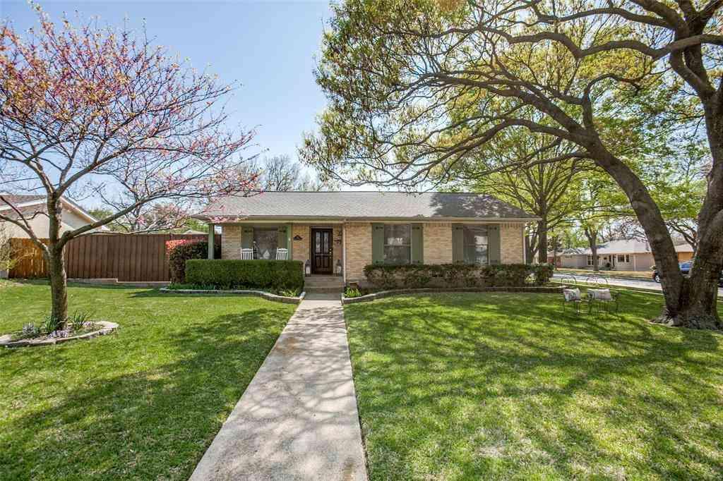 717 Ridgedale Drive, Richardson, TX, 75080,