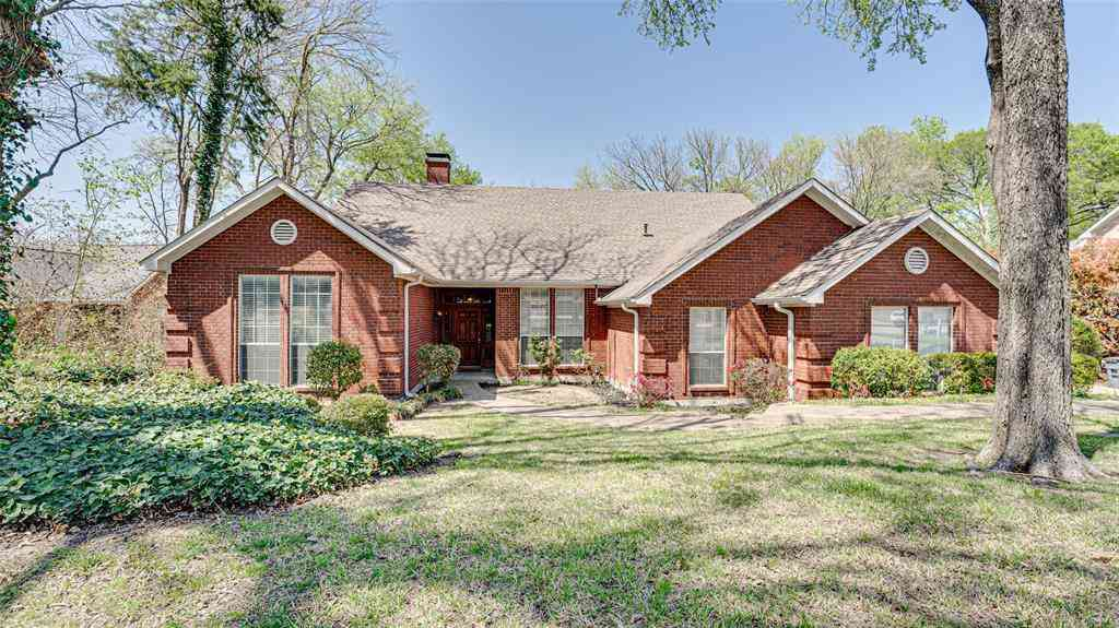 1970 Wind Hill Road, Rockwall, TX, 75087,