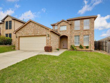 4808 Barnhill Lane, Fort Worth, TX, 76135,