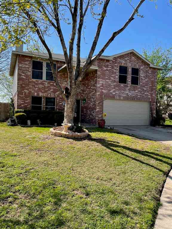 5617 Ainsdale Drive, Fort Worth, TX, 76135,