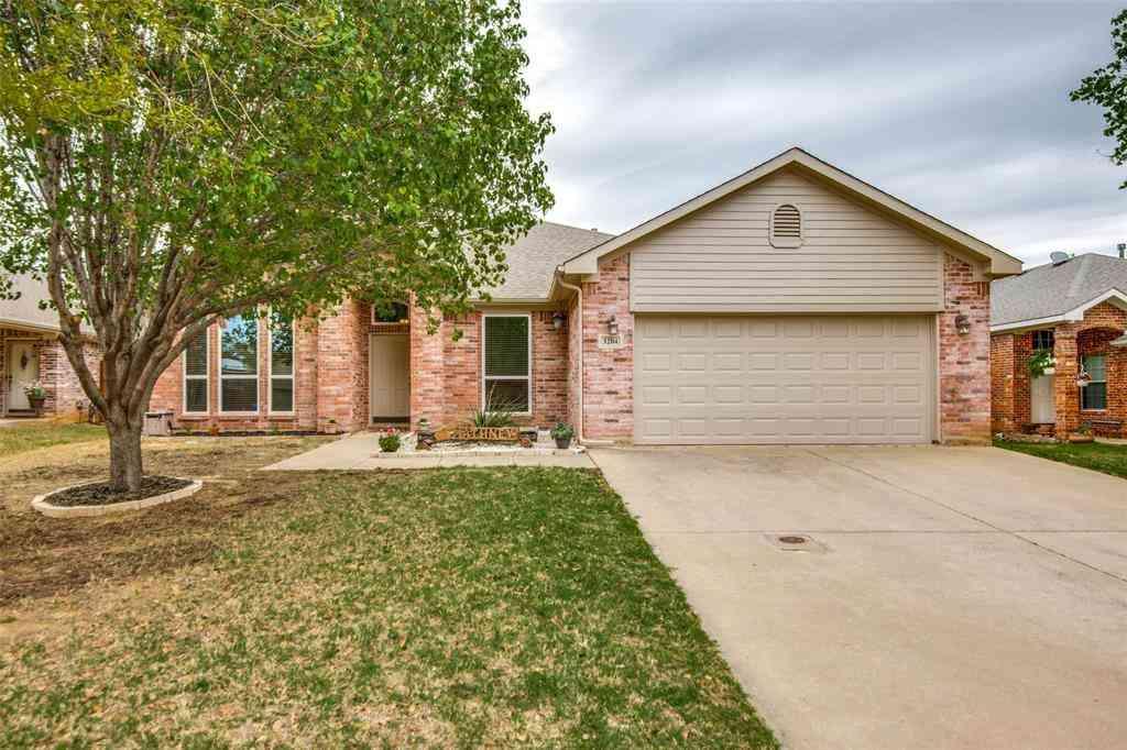 3204 Topanga Canyon Drive, Corinth, TX, 76210,