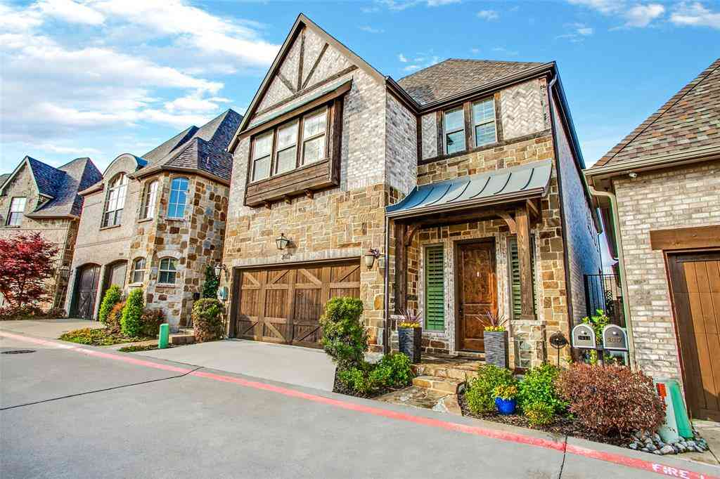 2613 STONELEIGH, Richardson, TX, 75080,