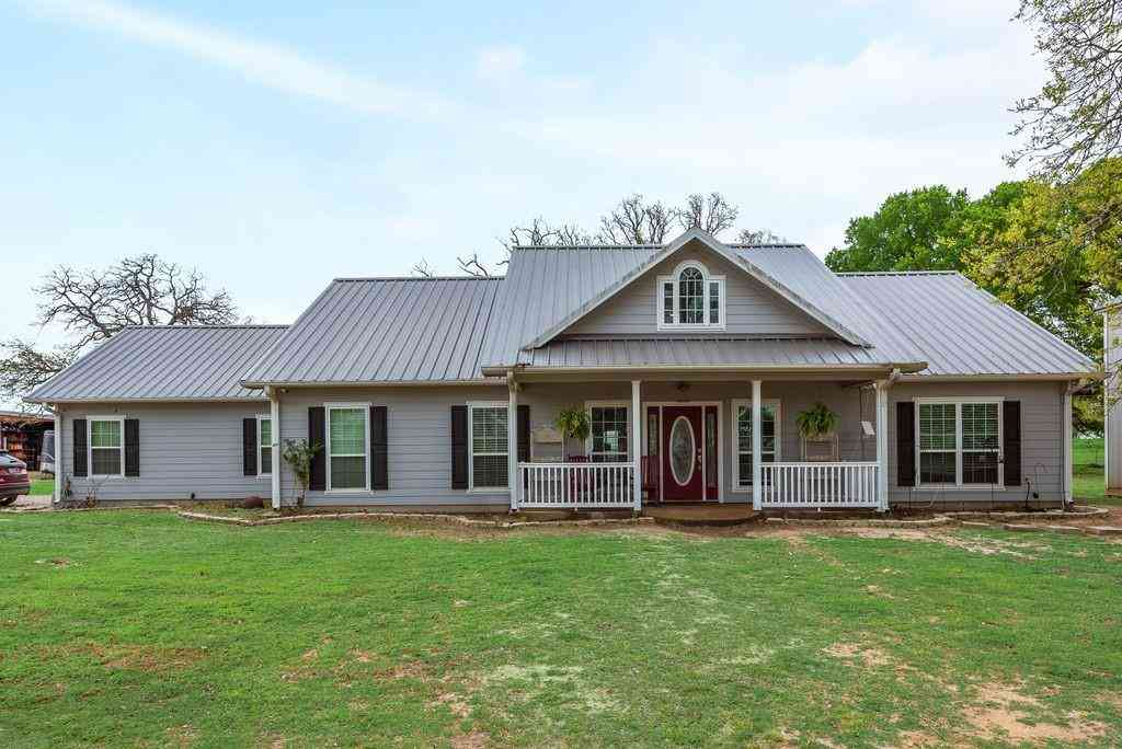 12750 County Road 352, Terrell, TX, 75161,