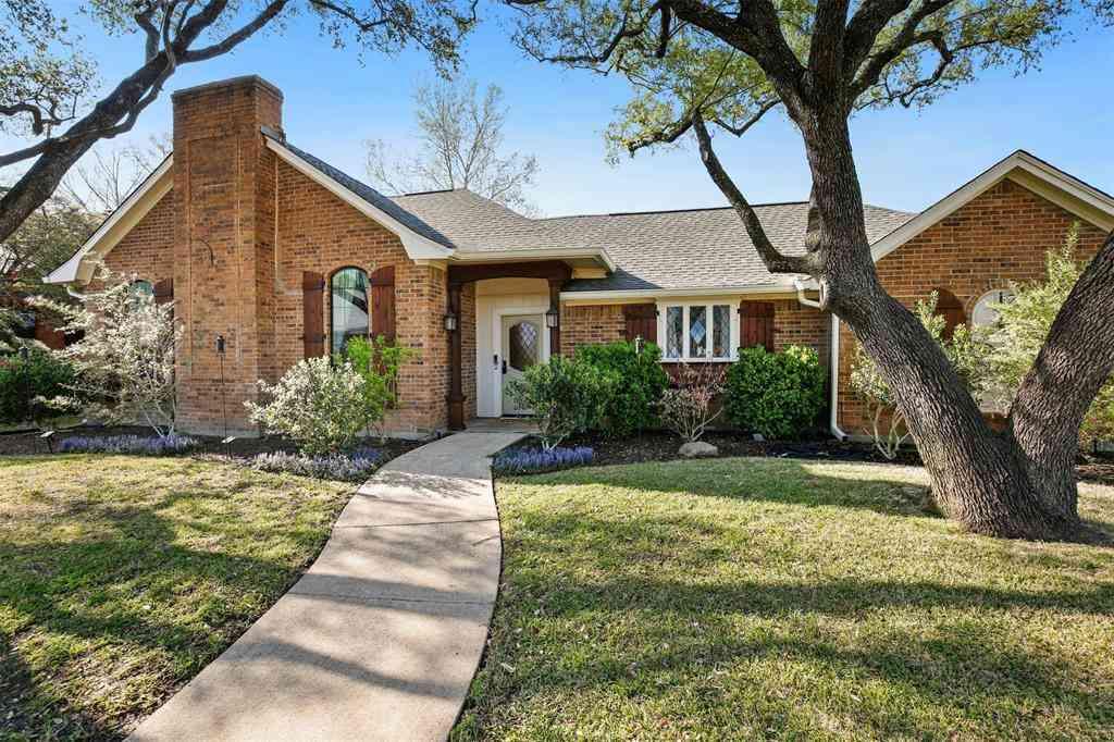 1219 Wiltshire Drive, Carrollton, TX, 75007,