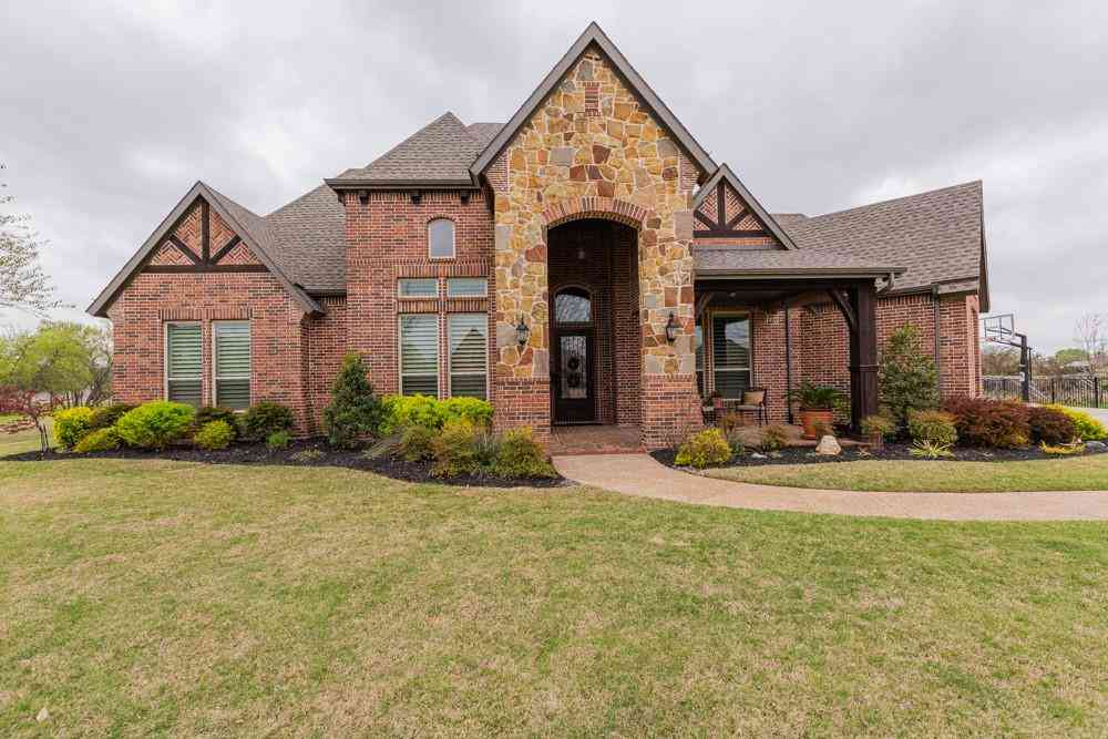 805 Stratton Mill Drive, Lucas, TX, 75002,