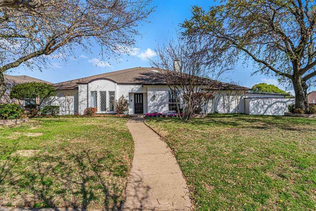 1300 Chesterton Drive, Richardson, TX, 75080,