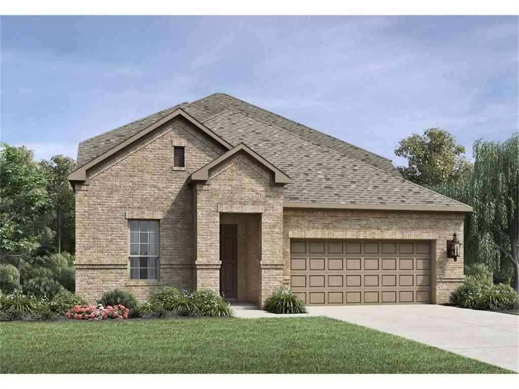 1517 Schwartz Lane, Denton, TX, 76210,