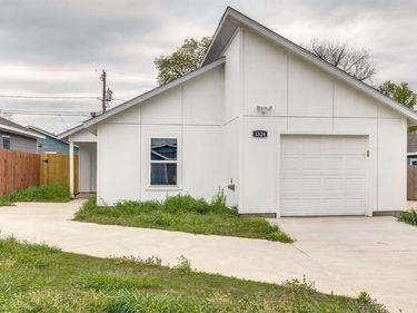 1326 Driess Street, Fort Worth, TX, 76104,