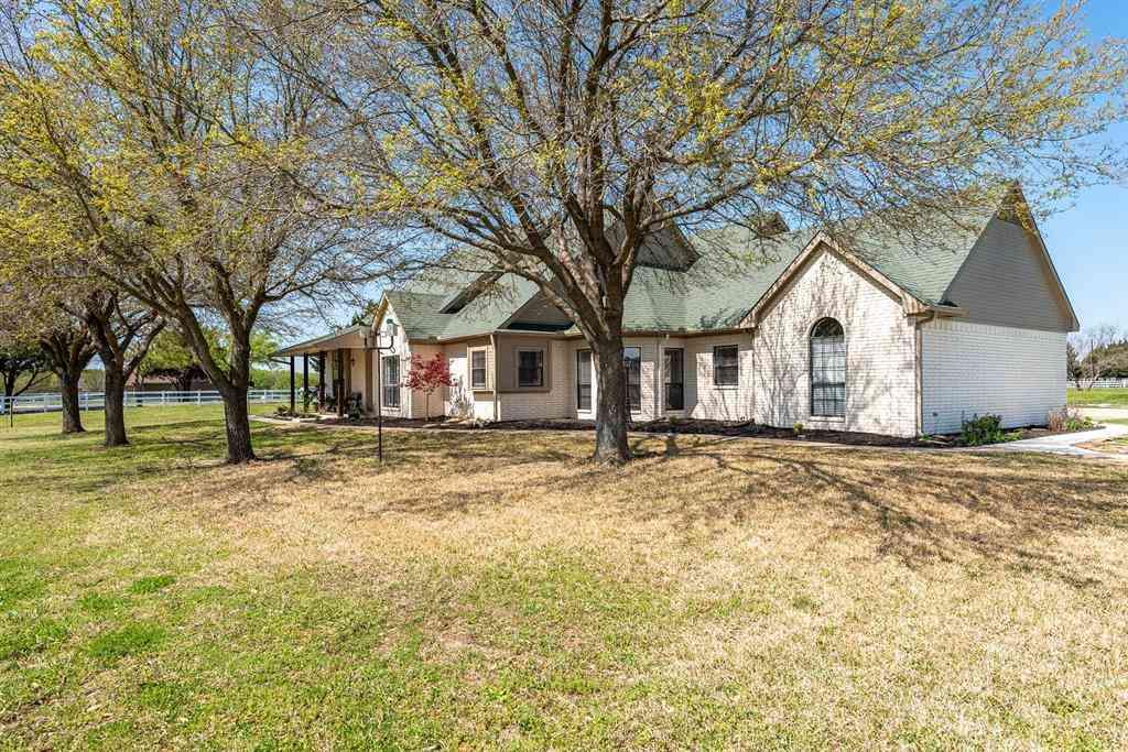 11935 County Road 354, Terrell, TX, 75161,
