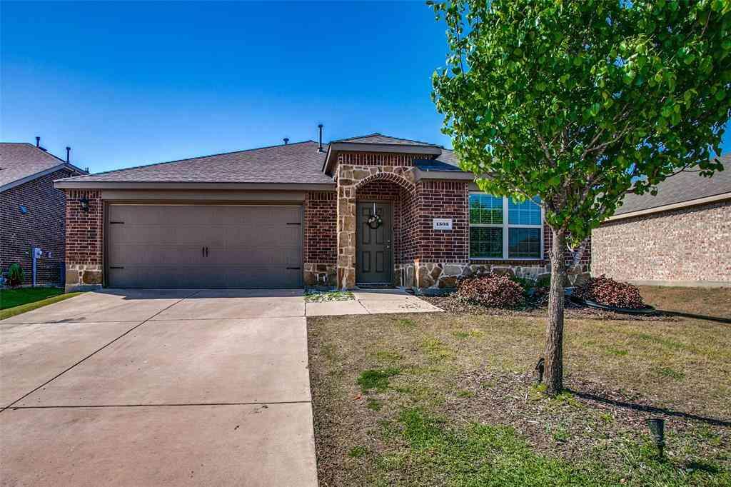 1505 Sorghum Drive, Princeton, TX, 75407,