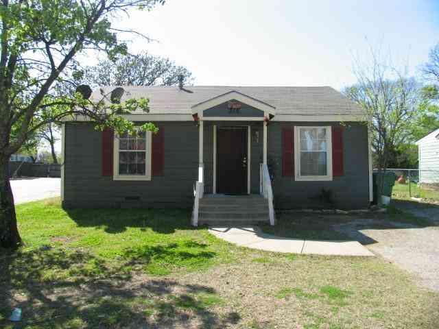 315 Jannie Street, Denton, TX, 76209,