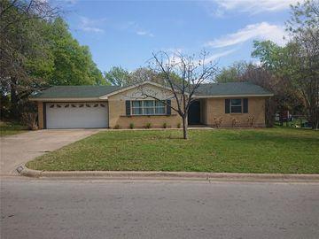 3805 Palomino Drive, Benbrook, TX, 76116,